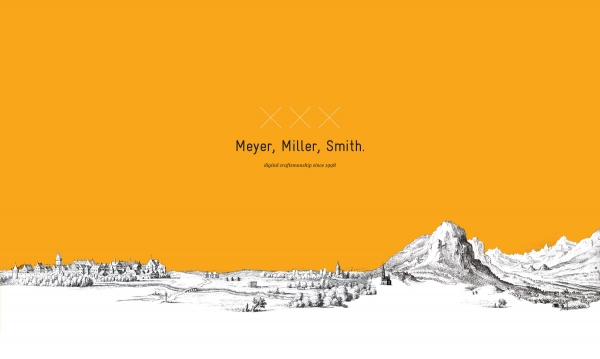 meyer miller smith corporate design 1